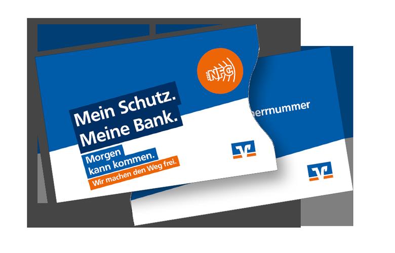 Genossenschafts-Banken