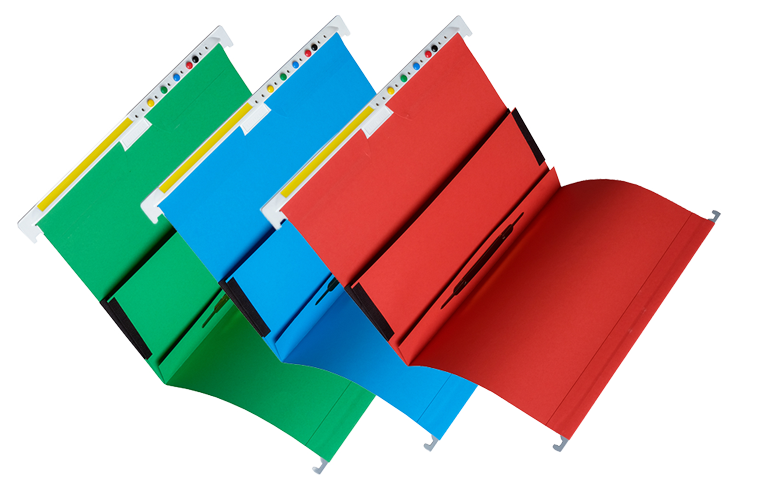 multi.file Hängetaschen