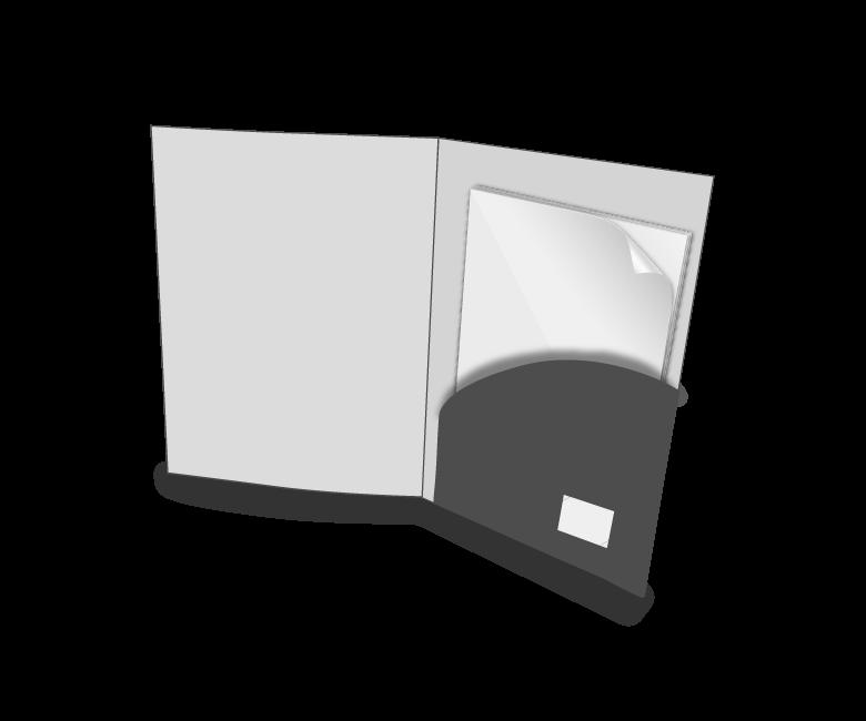 Überreichungsmappen für Sparkassen