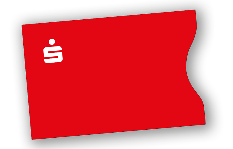 NFC-Schutzhüllen Sparkassen